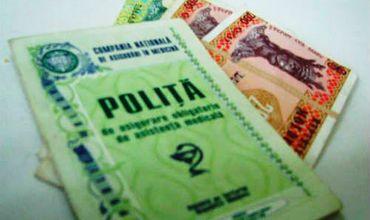 Граждан Молдовы обязывают покупать Медицинский полис
