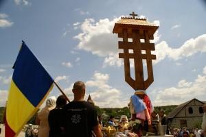 крест фашистских легионеров