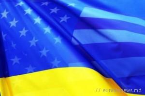 Украина-сша