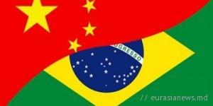 бразилия китай