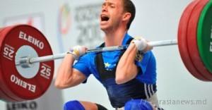 Олег Сырги