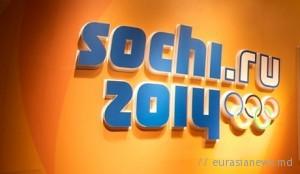 Олимпиада в Сочи