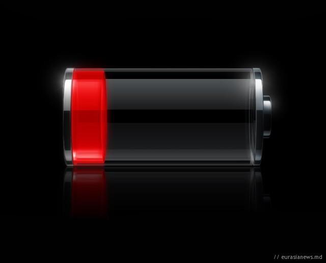 Apple признала проблему с процентами заряда батареи.