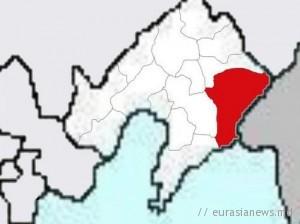 граница китай северная корея