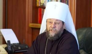 митрополит Кишиневский и всея Молдовы Владимир