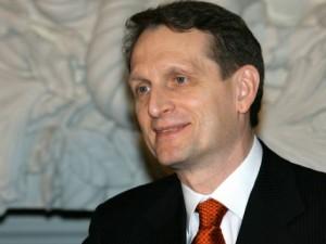 Сергей Нарышкин4