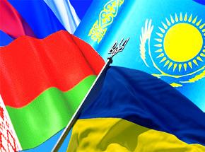 украина-евразийский союз