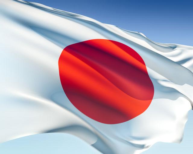 япония1