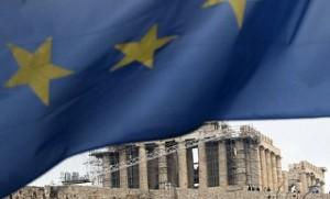 ЕС-Греция