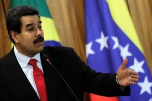Николас Мадуро2
