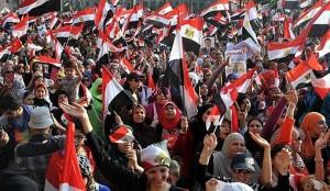 протесты в Египте3
