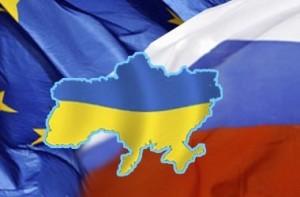 Украина ЕС и ТС