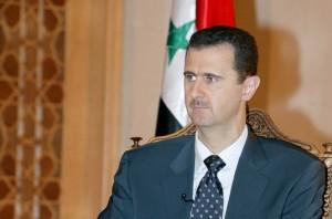 Башар Асад3