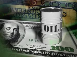 доллар-нефть