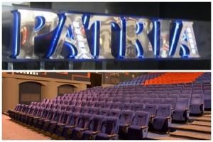 кинотеатр Patria