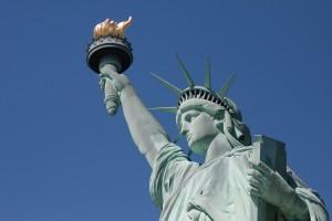 статуя свободы1