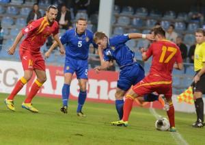 футбол сборная Молдовы