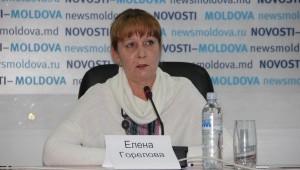 Елена Горелова2