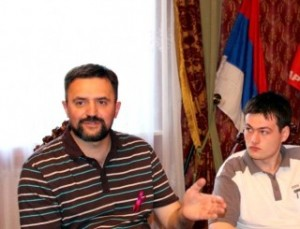 Горан Тешич