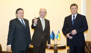 EU Eastern Partnership Summit in Vilnius