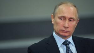 Владимир Путин25