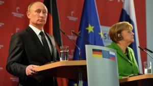Путин-Меркель1