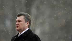 Виктор Янукович10