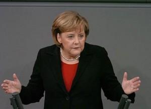 Ангела Меркель1