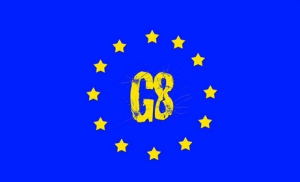 ЕС G8