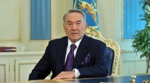 Нурсултан Назарбаев1