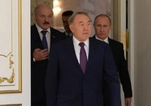 Нурсултан Назарбаев5