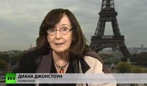 Диана Джонстоун