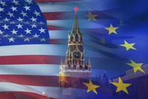 Россия, США, ЕС