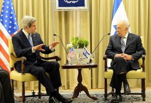 США-Израиль