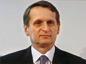 Сергей Нарышкин5