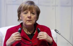 Ангела Меркель9