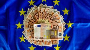ЕС евро