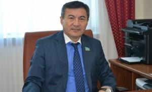 Турсунбек Омурзаков