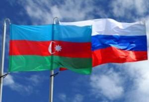 Азербайджан-Россия
