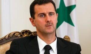 Башар Асад2