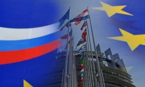 Россия ЕС1