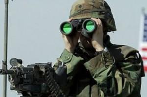 военные США1