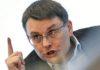 Евгений Федоров: До санкций американское лобби не пускало надзорные органы даже на порог Макдоналдса