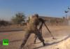 СМИ: Борьба с ИГ служит США ширмой для свержения Башара Асада