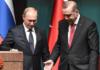Россия, Турция и Иран на пути к новому балансу сил /АНАЛИТИКА/