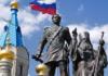 Россию гнуть не надо. Мы не ломаемся…