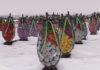 Война без выживших: для украинских военных могилы оказались заготовлены впрок