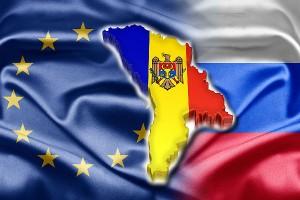 Молдова ЕС ТС