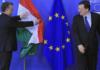 Британские СМИ: ЕС может заблокировать атомный контракт Венгрии с Россией
