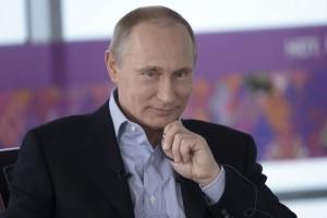 Путин (3)